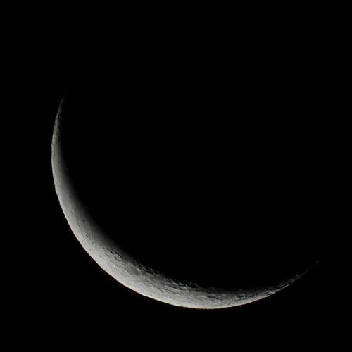 今朝の月(月齢26.8)、ズベンエルゲヌビ(二重星)_e0089232_05580479.jpg