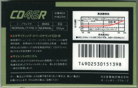 HITACHI CD・R_f0232256_17451559.jpg