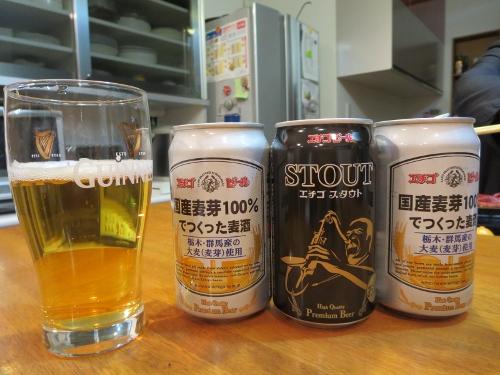 エチゴビールを美味しく頂く為に_b0100062_17262054.jpg