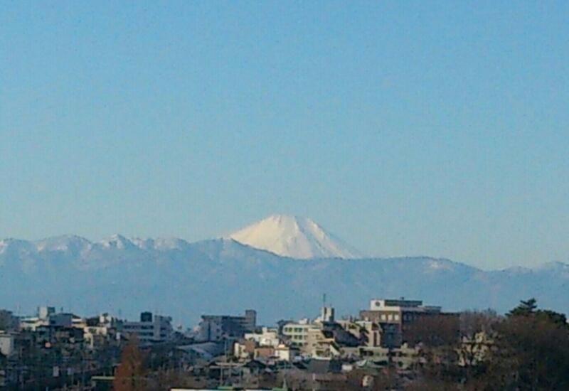 今日の富士山_c0100865_10432567.jpg