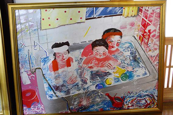 一枚の繪 1月号 櫻井孝美さん_f0143469_16441273.jpg