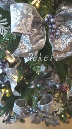 2013年REKETTオリジナルクリスマスツリー~♪_f0029571_0162255.jpg