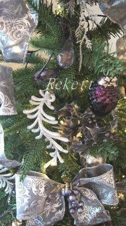 2013年REKETTオリジナルクリスマスツリー~♪_f0029571_0164052.jpg