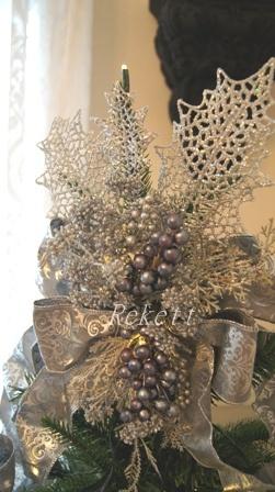 2013年REKETTオリジナルクリスマスツリー~♪_f0029571_0181920.jpg