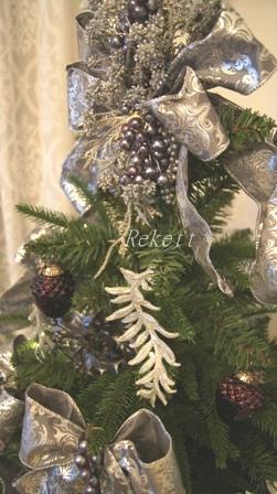 2013年REKETTオリジナルクリスマスツリー~♪_f0029571_0381355.jpg