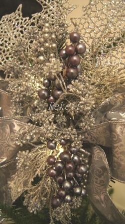 2013年REKETTオリジナルクリスマスツリー~♪_f0029571_048412.jpg