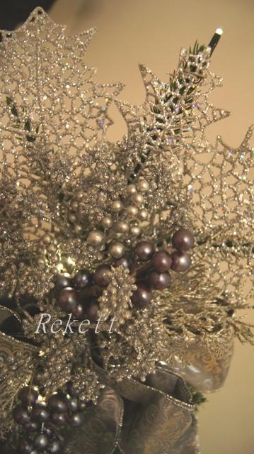 2013年REKETTオリジナルクリスマスツリー~♪_f0029571_0492749.jpg