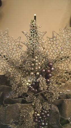 2013年REKETTオリジナルクリスマスツリー~♪_f0029571_049511.jpg