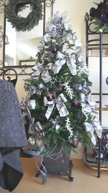 2013年REKETTオリジナルクリスマスツリー~♪_f0029571_064248.jpg