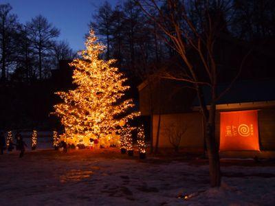 冬でもアウトドア的な過ごし方_d0133485_1547376.jpg