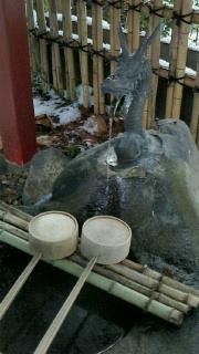 上山市・栗川稲荷神社へ参拝_f0168392_21245480.jpg