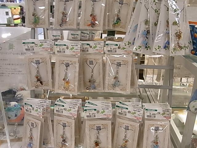 インコと鳥の雑貨展、作品のご紹介とお知らせ_d0322493_041730.jpg