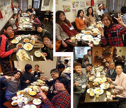南澤先生を囲んでの「忘年会&ライブ」 2013_c0137404_2112929.jpg