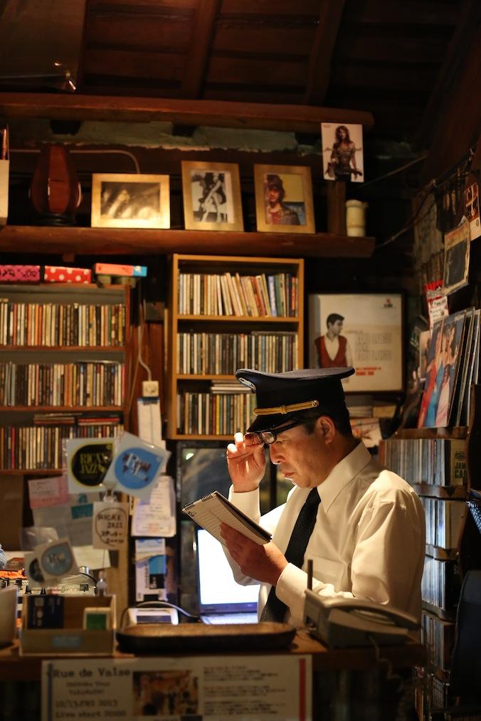 "\""Rue de Valse\"" Shikoku Tour TAKAMATSU in 黒船屋_d0081605_2581149.jpg"