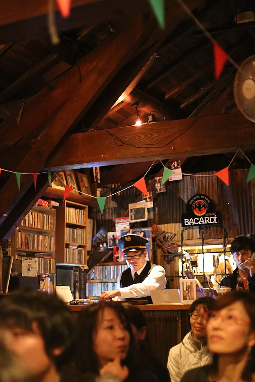 "\""Rue de Valse\"" Shikoku Tour TAKAMATSU in 黒船屋_d0081605_2581854.jpg"
