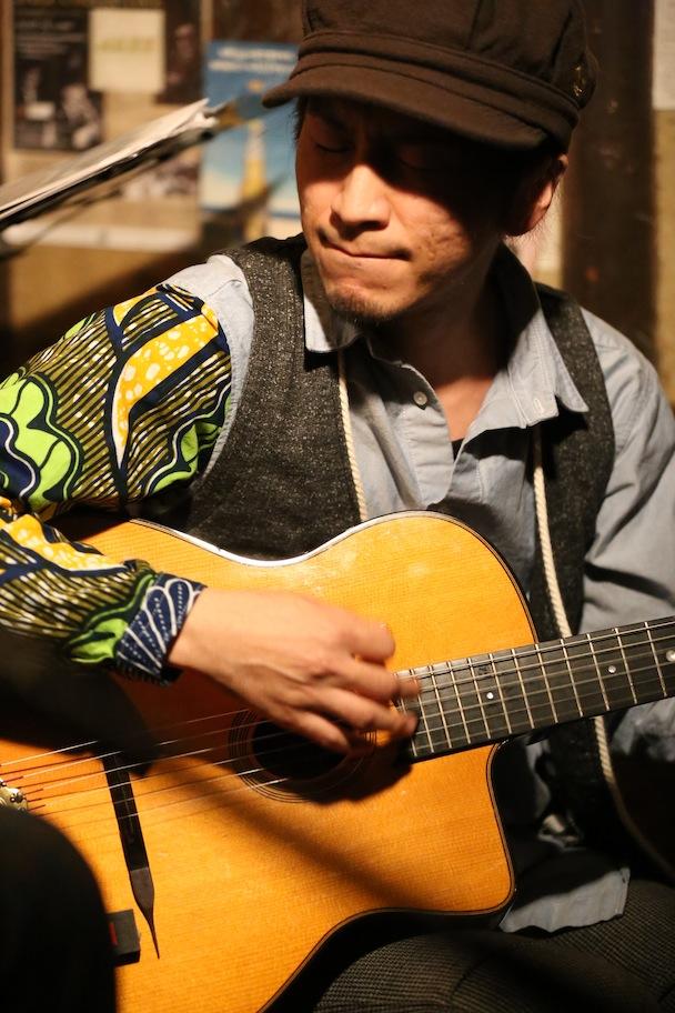 "\""Rue de Valse\"" Shikoku Tour TAKAMATSU in 黒船屋_d0081605_2582399.jpg"