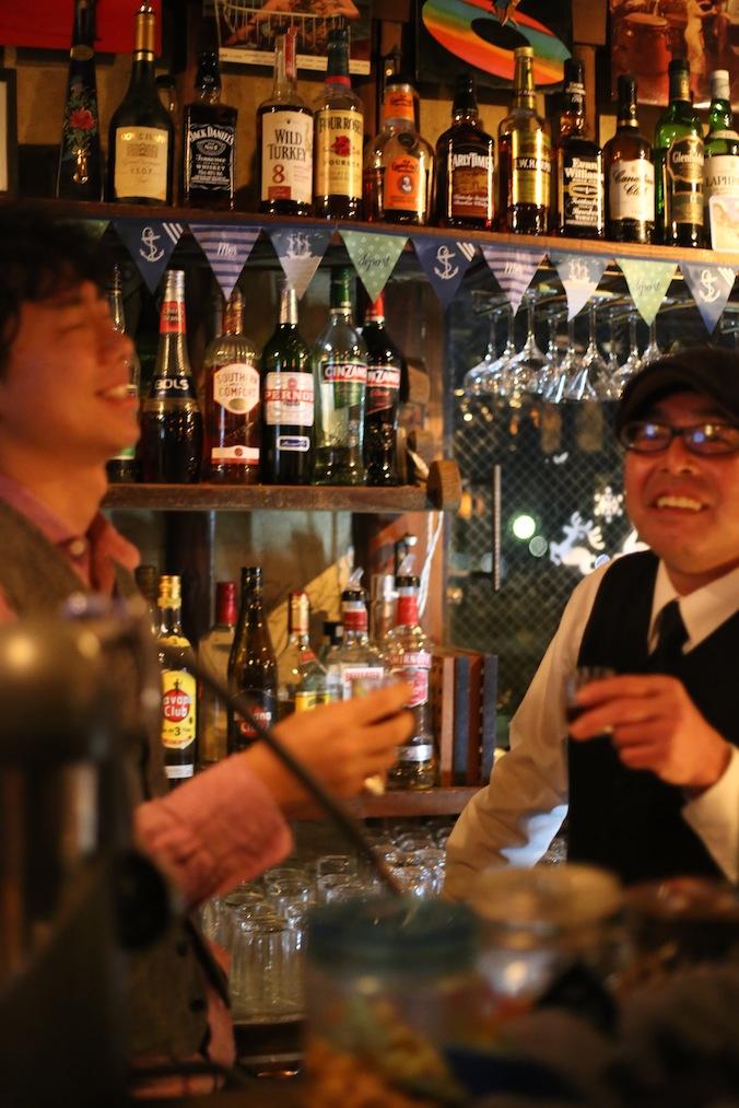 "\""Rue de Valse\"" Shikoku Tour TAKAMATSU in 黒船屋_d0081605_25832100.jpg"
