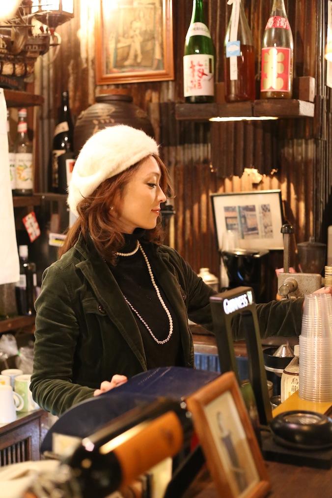 "\""Rue de Valse\"" Shikoku Tour TAKAMATSU in 黒船屋_d0081605_258928.jpg"