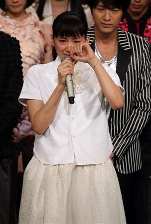 NHKの紅白も時代を映す鏡だね。_b0064113_238294.jpg
