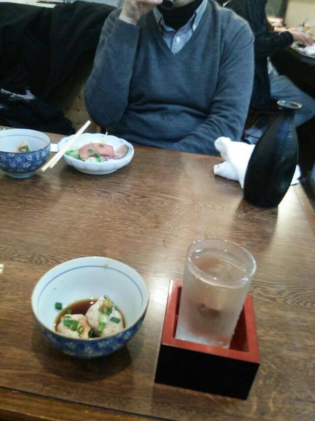 お花茶屋の居酒屋「真澄」で忘年会_e0089232_15252926.jpg