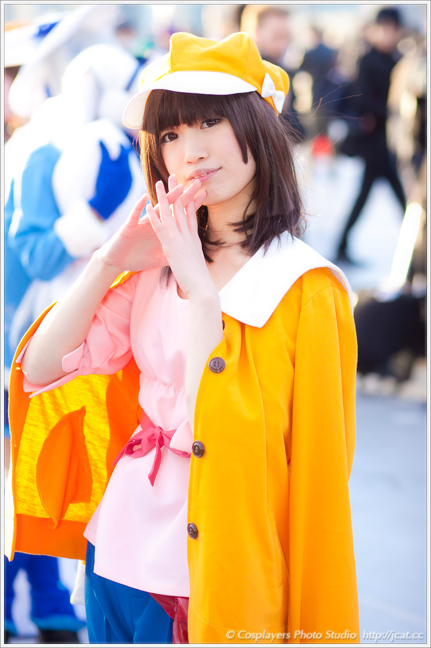 【C85】コスプレ写真 コミケ 2日目 速報版_b0073141_129631.jpg