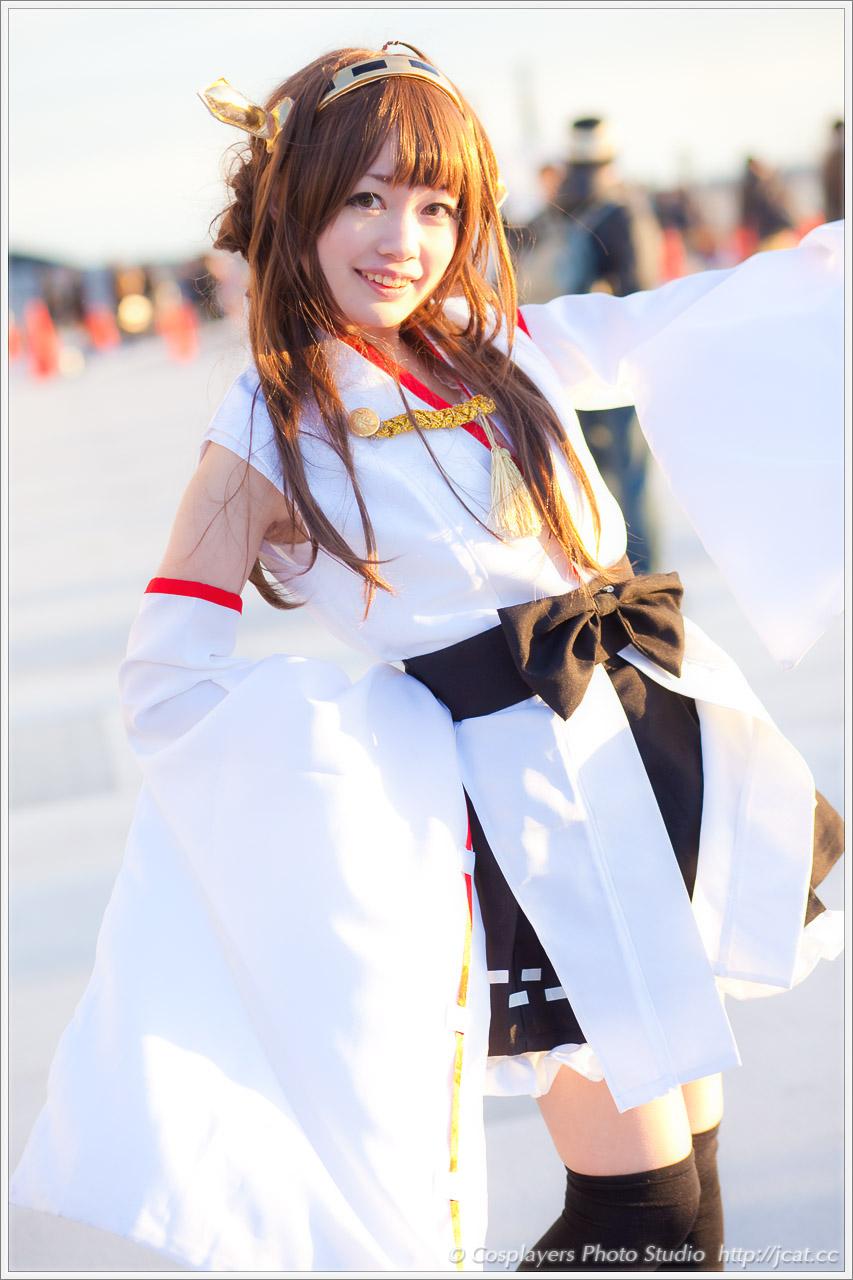 【C85】コスプレ写真 コミケ 2日目 速報版_b0073141_1313390.jpg