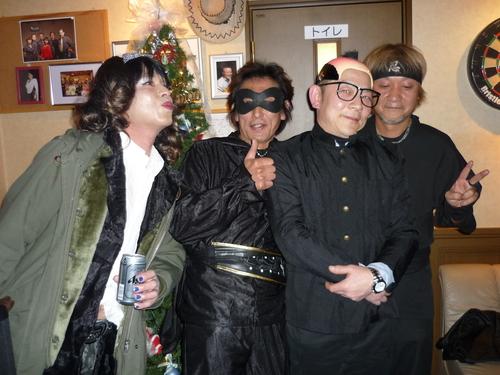 12/21(Sat) Beers Brothers!!_c0229062_17555265.jpg