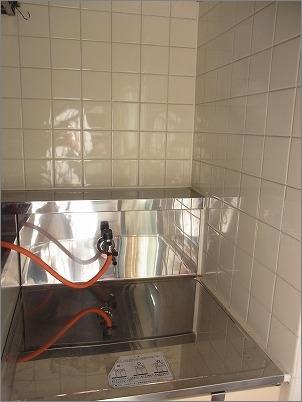 【 キッチン大掃除と汚れ防止策 】_c0199166_1531782.jpg
