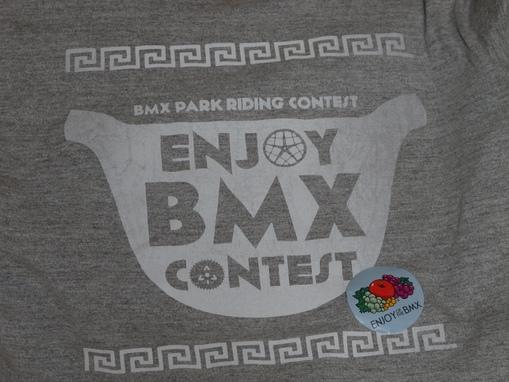 "ENJOY BMX presents… 【THE SOULBOWL BATTLE】 at ""g"" skates park でのMCシゴトを終え_f0170779_1935656.jpg"
