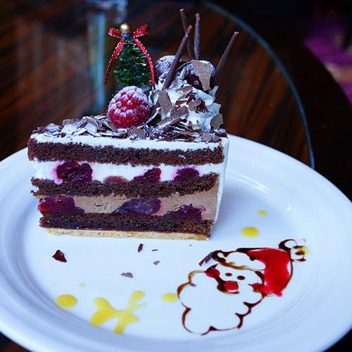 ウェスティンホテル東京のクリスマスイルミネーション_b0145398_2203638.jpg