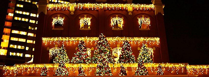 恵比寿ガーデンプレイスのクリスマスイルミネーション2013_b0145398_22454028.jpg
