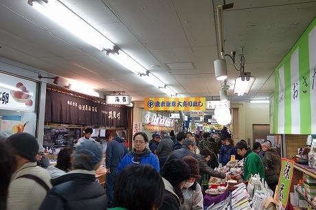やっぱり市場は面白い(柳橋)_a0152501_1419391.jpg