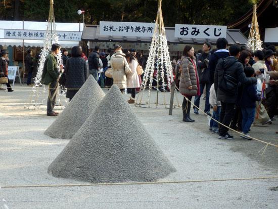 2014初詣2 上賀茂神社_e0048413_19361146.jpg