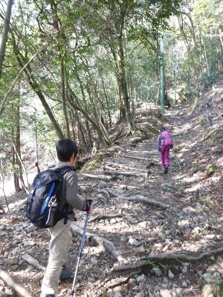 愛宕山へ_c0113733_1174726.jpg