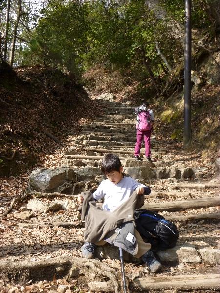 愛宕山へ_c0113733_118258.jpg