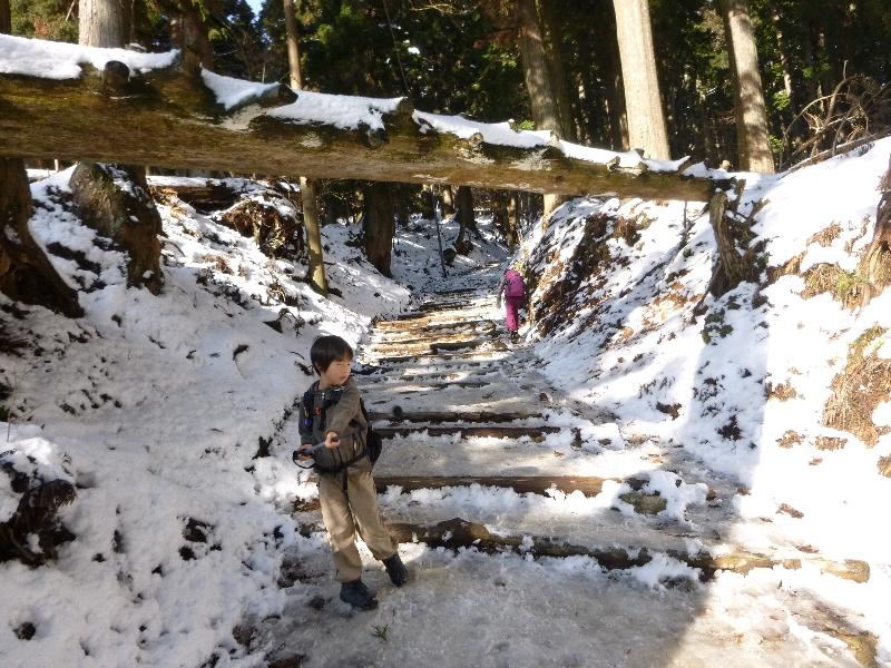愛宕山へ_c0113733_1274670.jpg