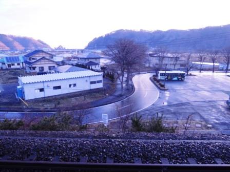 小本漁港の夜明け~2014年、本格復興に向けて_b0206037_971116.jpg