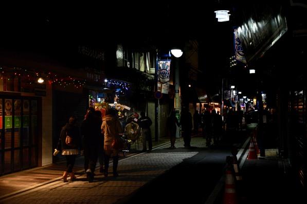 横須賀ネイビーバーガーを訪ねる...