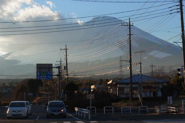 富士山に向って御殿場67K_c0067646_6453918.jpg