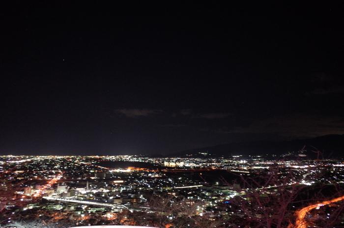 松田山ハーブガーデンイルミネーション_c0067646_7145870.jpg