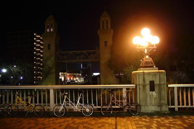 東別院 初鐘×D-K Live デジタル掛け軸 <ゆく年☆ナイトラン>_b0078651_1118043.jpg