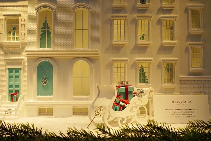 銀座のクリスマスイルミネーション 2013_b0145398_20295051.jpg