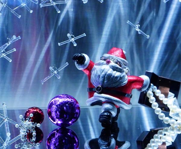 銀座のクリスマスイルミネーション 2013_b0145398_20311068.jpg