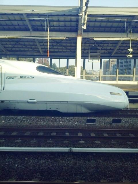 新幹線好きにはたまらない座席_b0081121_7252621.jpg