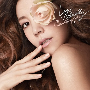 12/11発売露崎晴女さん12thAlbum「Love Naturally」_f0186826_22435473.jpg