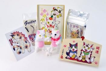 小夏屋お楽しみ袋オンラインショップで今夜発売です!_f0010033_20462999.jpg