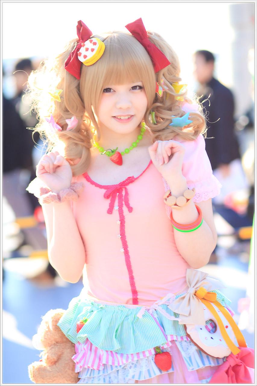 【C85】コスプレ画像 冬コミ 3日目 速報版_b0073141_484651.jpg