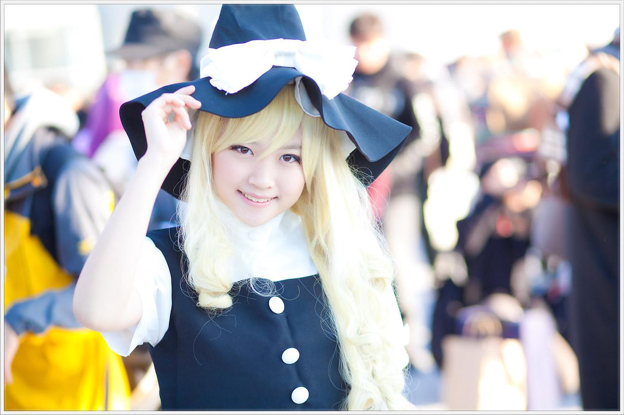【C85】コスプレ画像 冬コミ 3日目 速報版_b0073141_491996.jpg