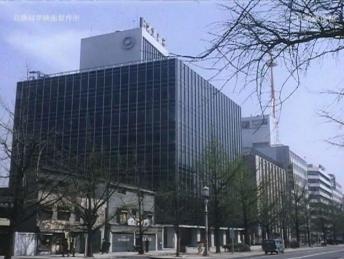 本年第1回の配信は「アルミニウムと現代建築ー日経ビル建設 」_b0115553_00488.png
