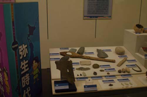 「発掘された日本列島2013展」で見たこと_f0211178_16564031.jpg